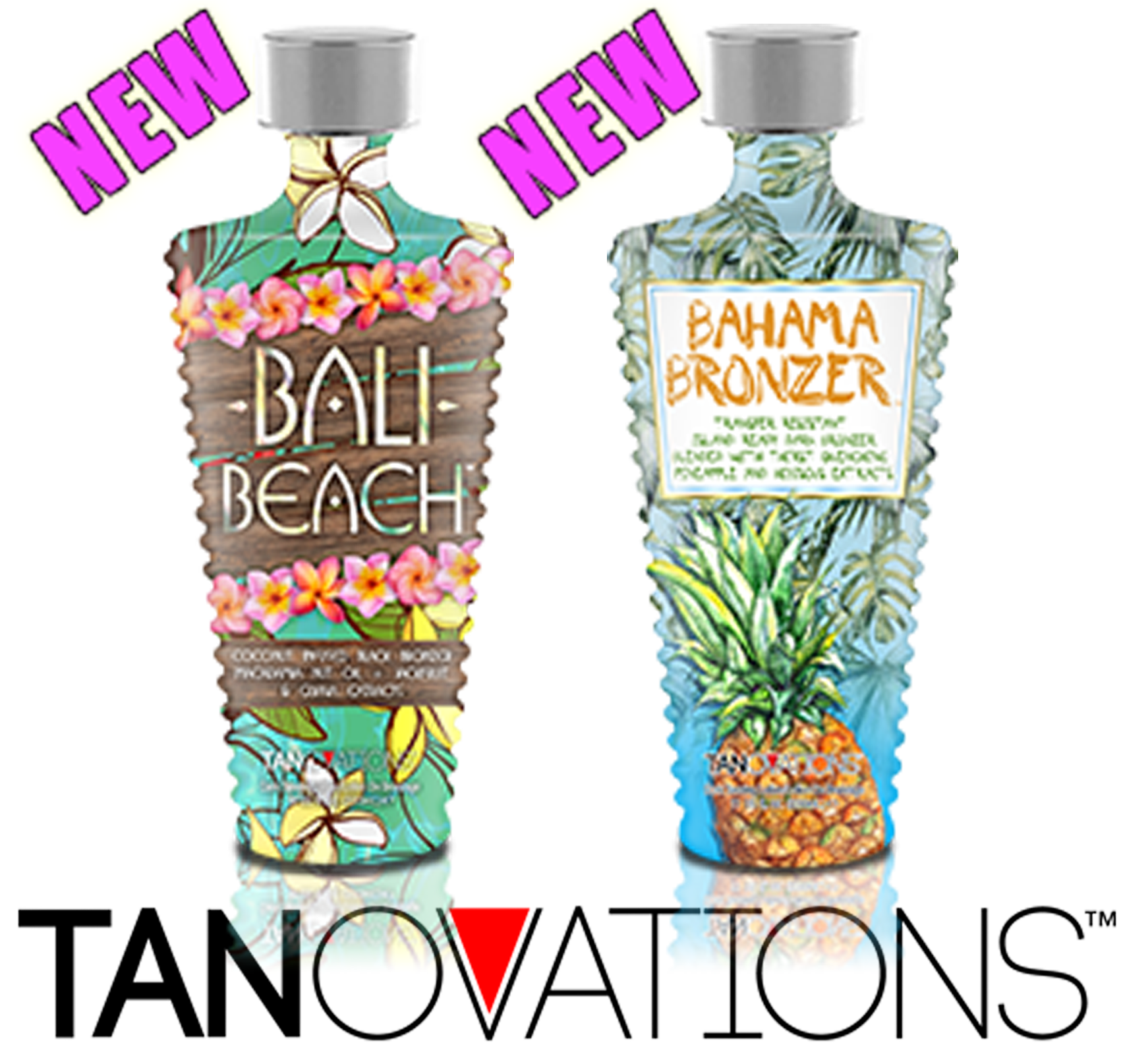tanning lotion Exclusive Line