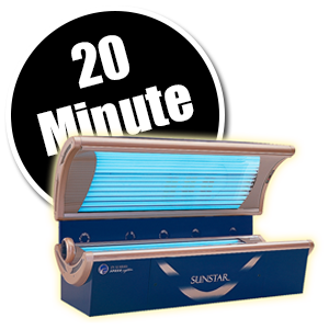 Tanning Bed salon